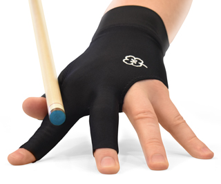 Billiard Glove