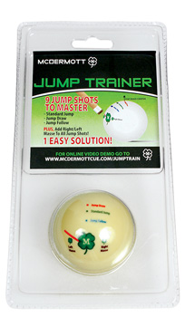 jump training ball