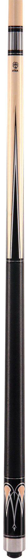 s14 Star Pool Cue by McDermott
